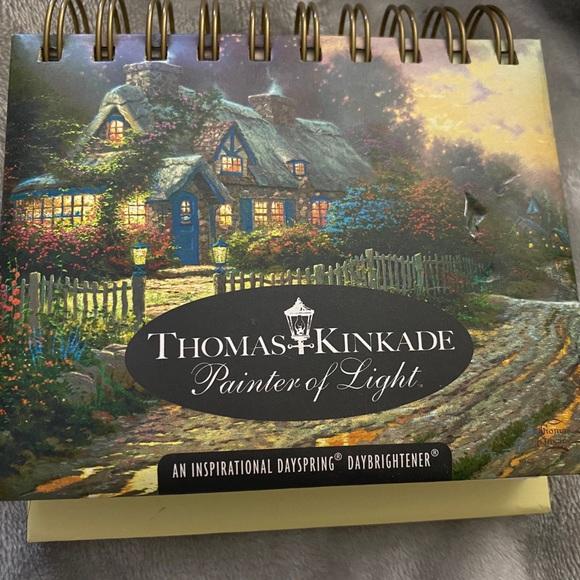 Thomas Kinkade painter of light